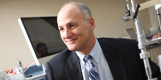 James S. Lewis, MD
